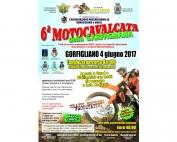 6° Motocavalacata della Garfagnana Lake's Bikers
